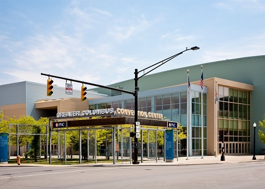 15 Closest Hotels To Greater Columbus Convention Center In