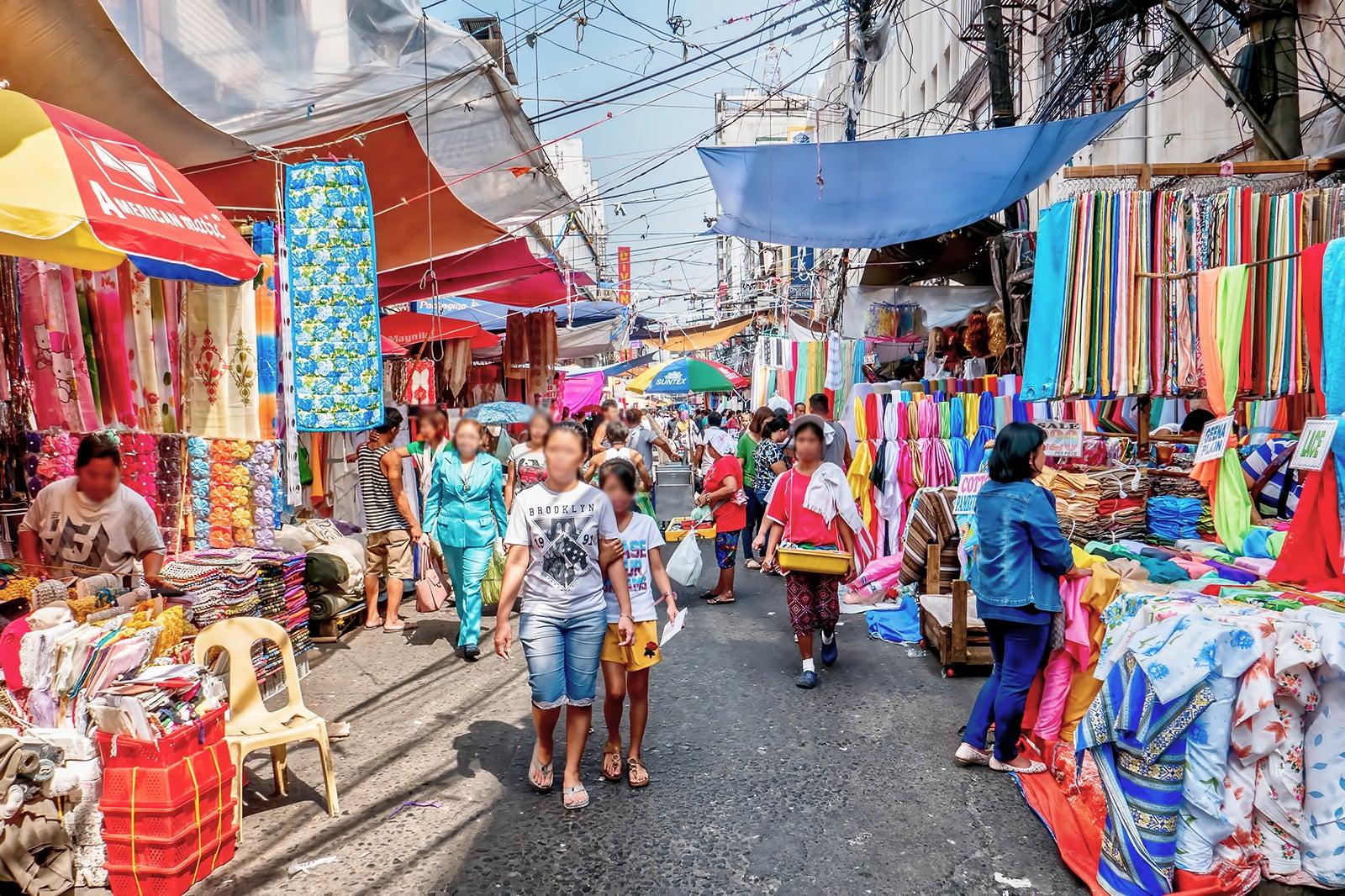 Manila's Best Kept Secrets