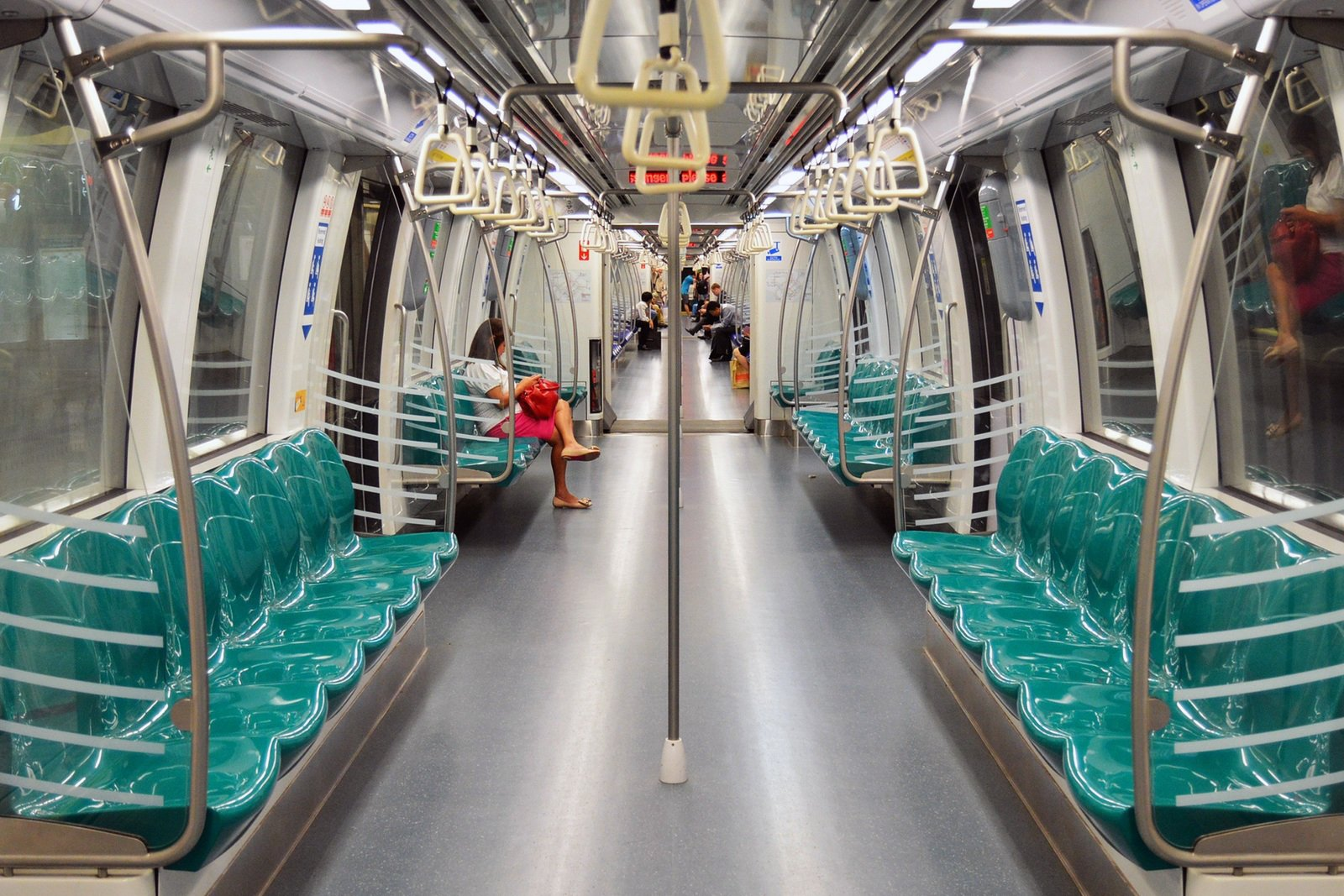 Getting Around Singapore Singapore Transportation