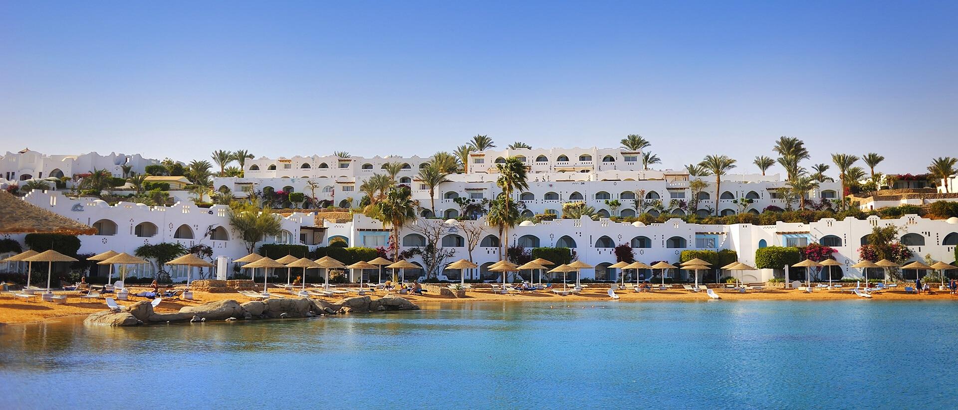 Sharm el-Sheikh, Égypte