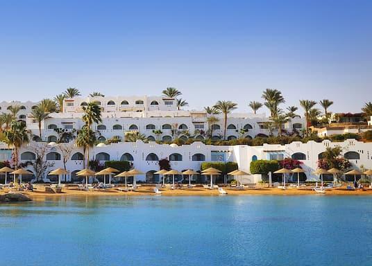 Sharm El Sheikh, Egipto