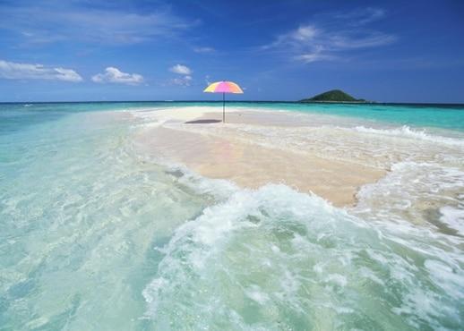 Pantai Grande-Anse , Grenada