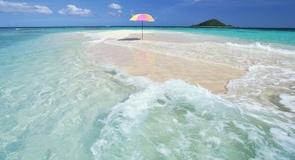 Prickly Bay Beach