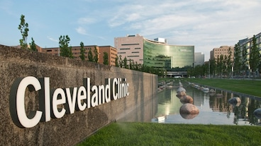 Cleveland-kliniken/