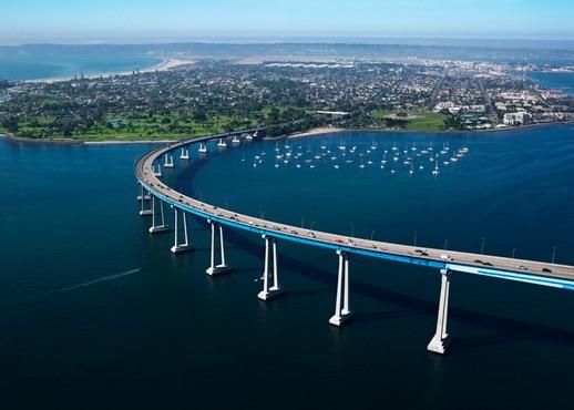 Coronado, Kalifornia, Stany Zjednoczone Ameryki