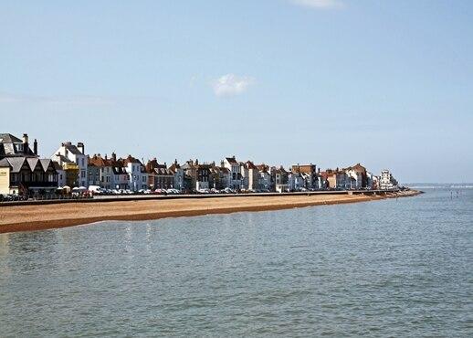 Deal, Egyesült Királyság