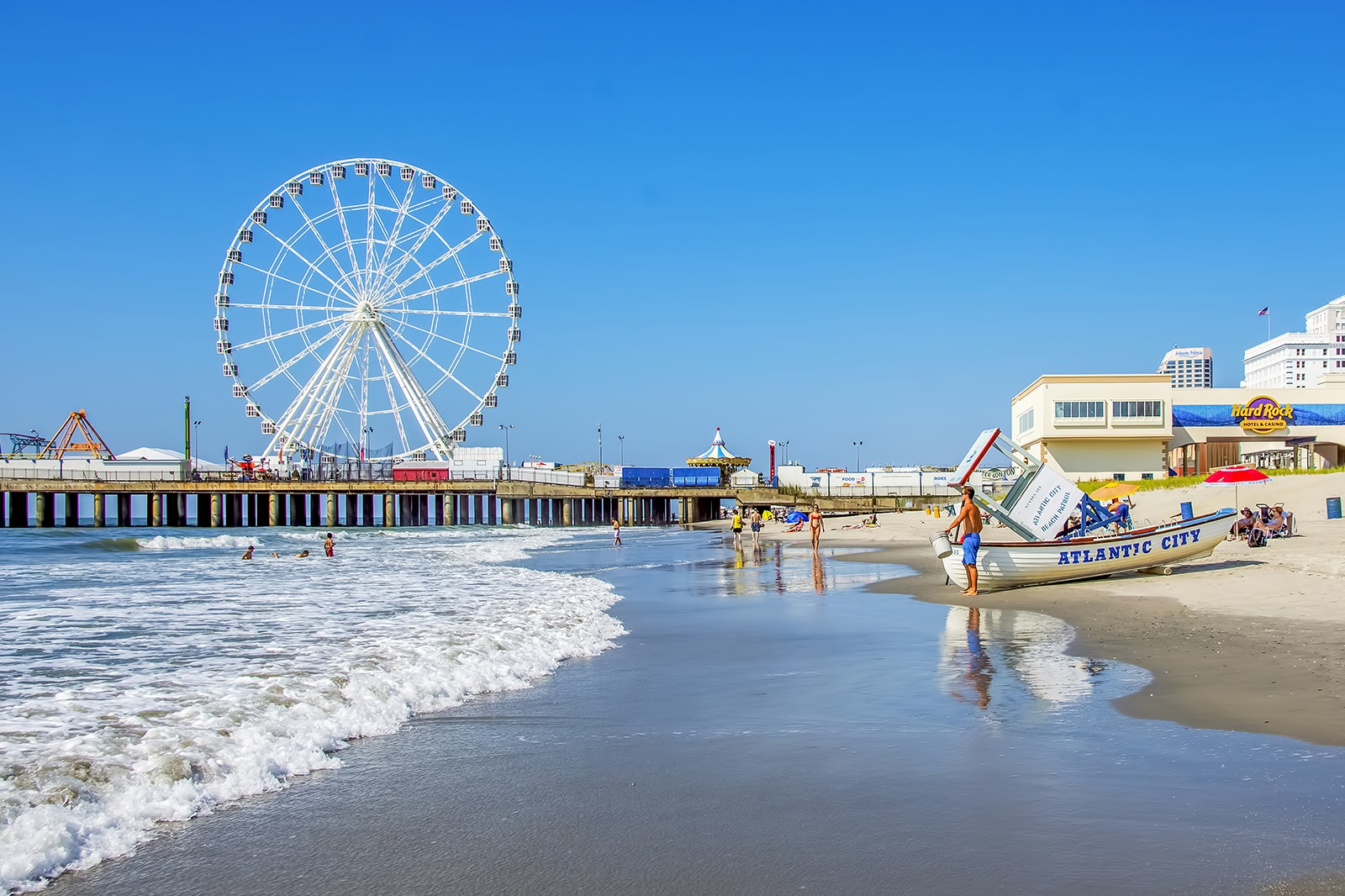 20 Things to Do in Atlantic City on a Small Budget   Holidays in ...