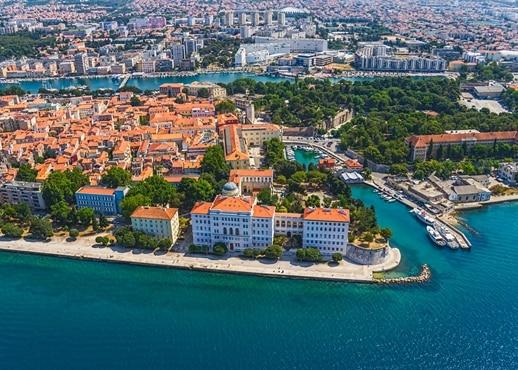Zara, Croazia