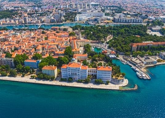 Bibinje, Croatia
