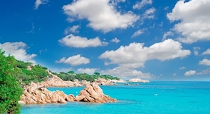 Romazzino Plajı