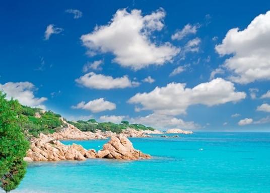 馬里內拉海灣, 義大利