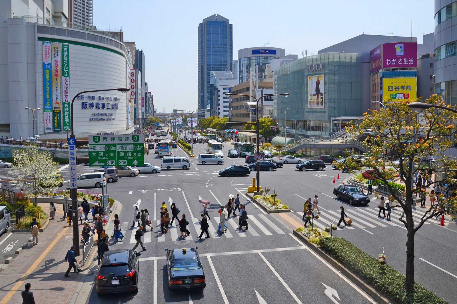 4 Best Shopping Experiences in Kobe - Where to Shop in Kobe
