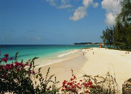 Atlantic Shores, Barbados