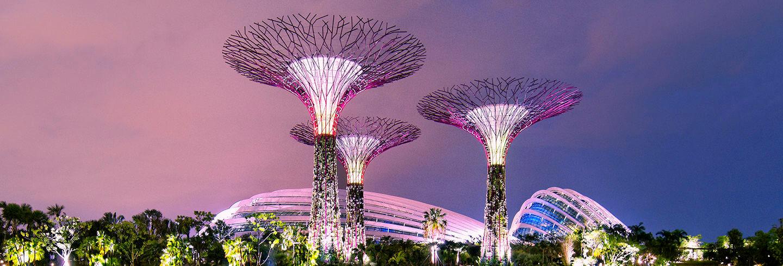 Singapura, Singapura
