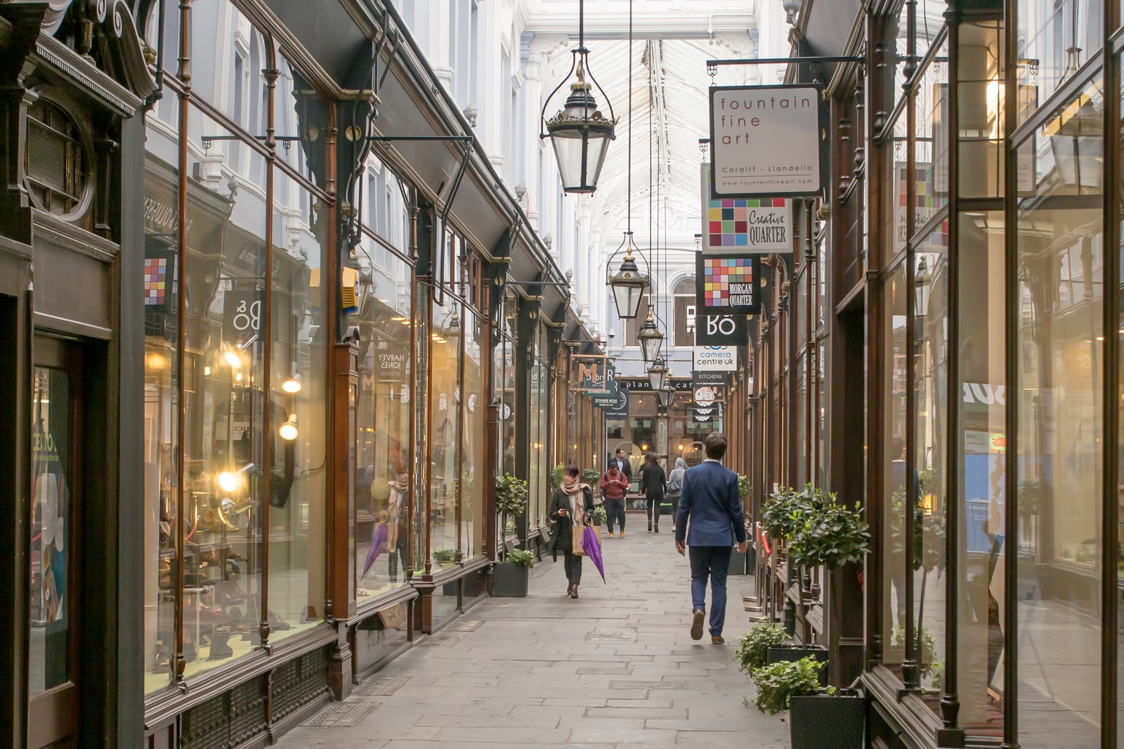 10 Best Places To Go Shopping In Cardiff Where To Shop And What To Buy In Cardiff