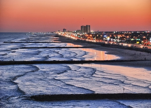 Galveston, Texas, United States of America