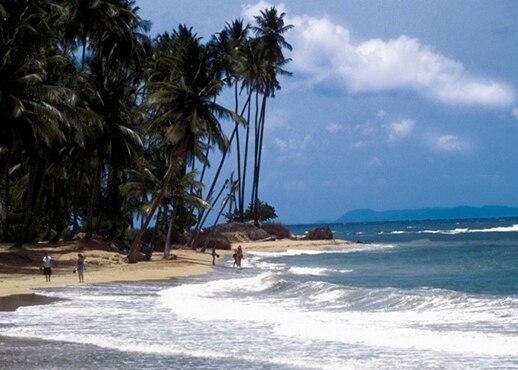 Isabela, Porto Rico