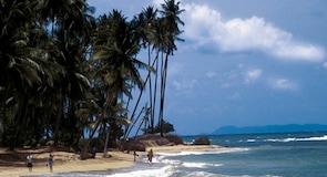 Пляж Пунта-де-Міта