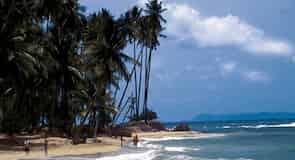 Punta De Mita Plajı