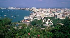 Central Festival Pantai Pattaya