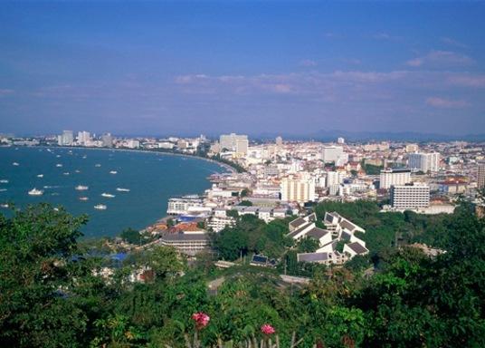 Na Kluea, Thajsko