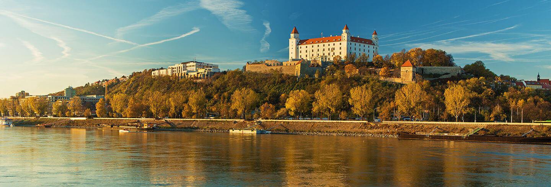 Bratislava, Slovakien