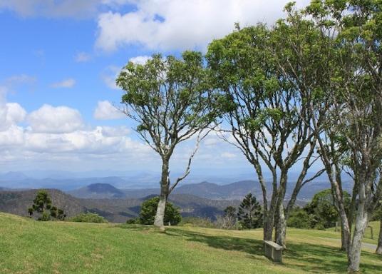 อามามัวร์, ควีนส์แลนด์, ออสเตรเลีย