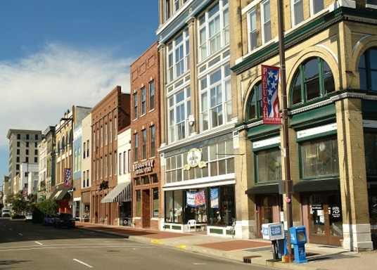 Brandenburg, Kentucky, United States of America