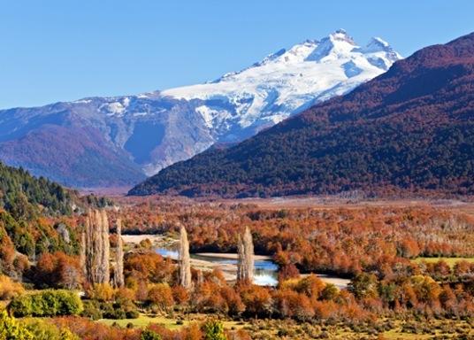 基內哥汀, 智利