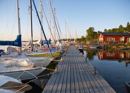 Dalaro, Sweden
