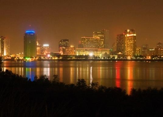 Gretna, Louisiana, Birleşik Devletler