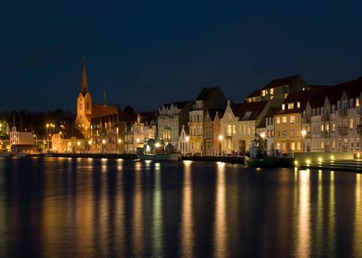 Sönderborg, Danmark