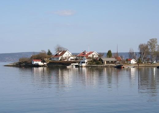 Asker, Norge