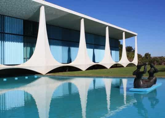 Brasilia, Brezilya