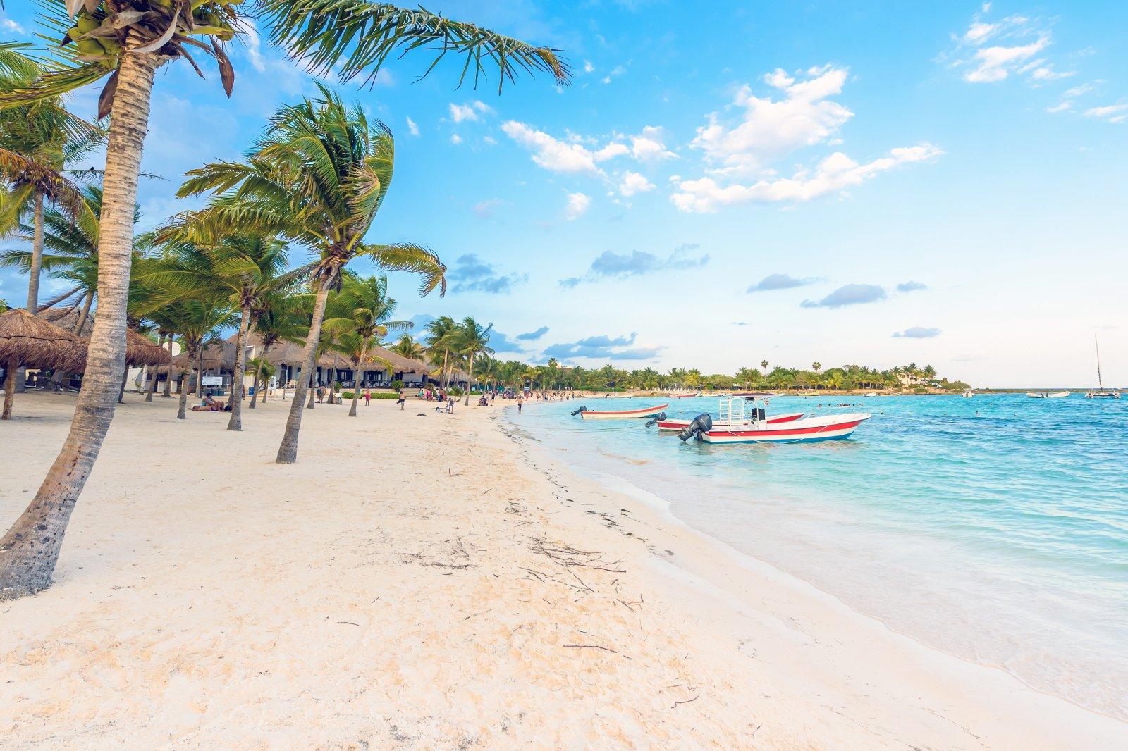 8 Best Beaches In Tulum Where To