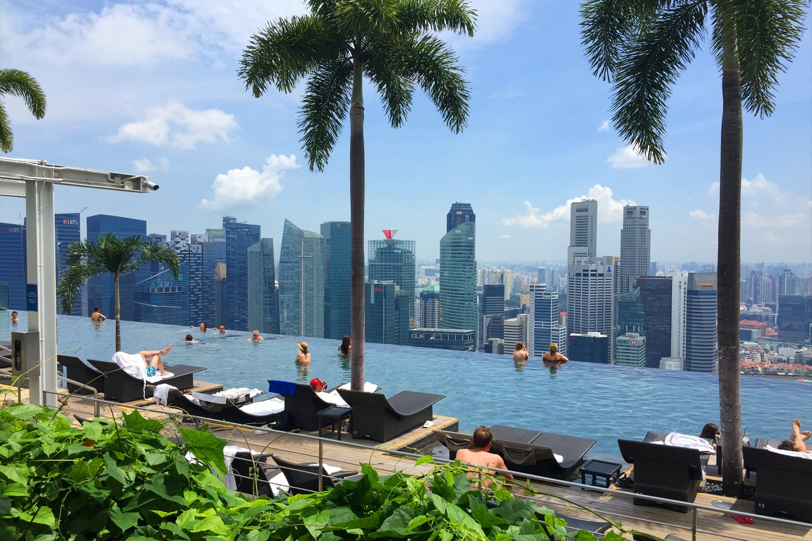 16 Best Things to Do in Marina Bay - What is Marina Bay