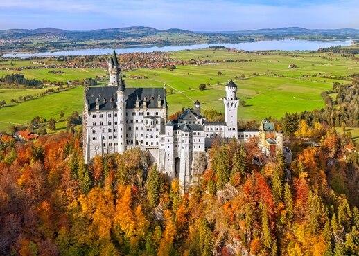 Bavaria, Γερμανία