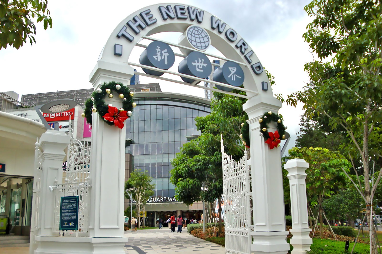 6 Best Places to Go Shopping in Little India - Where to