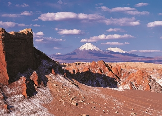 Calama, Cile