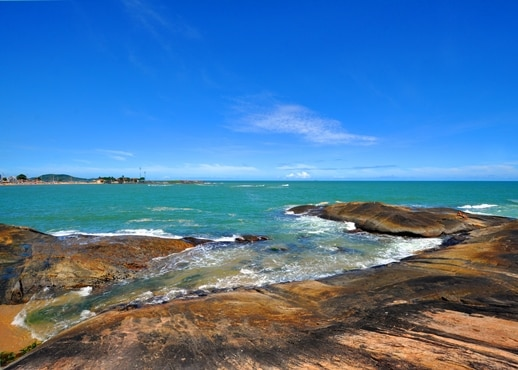 Guarapari, Brazil