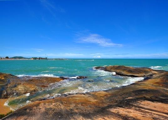 Anchieta, Brasil