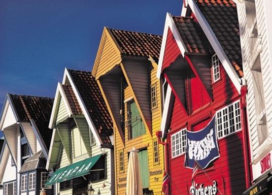 Stavanger, Norveška