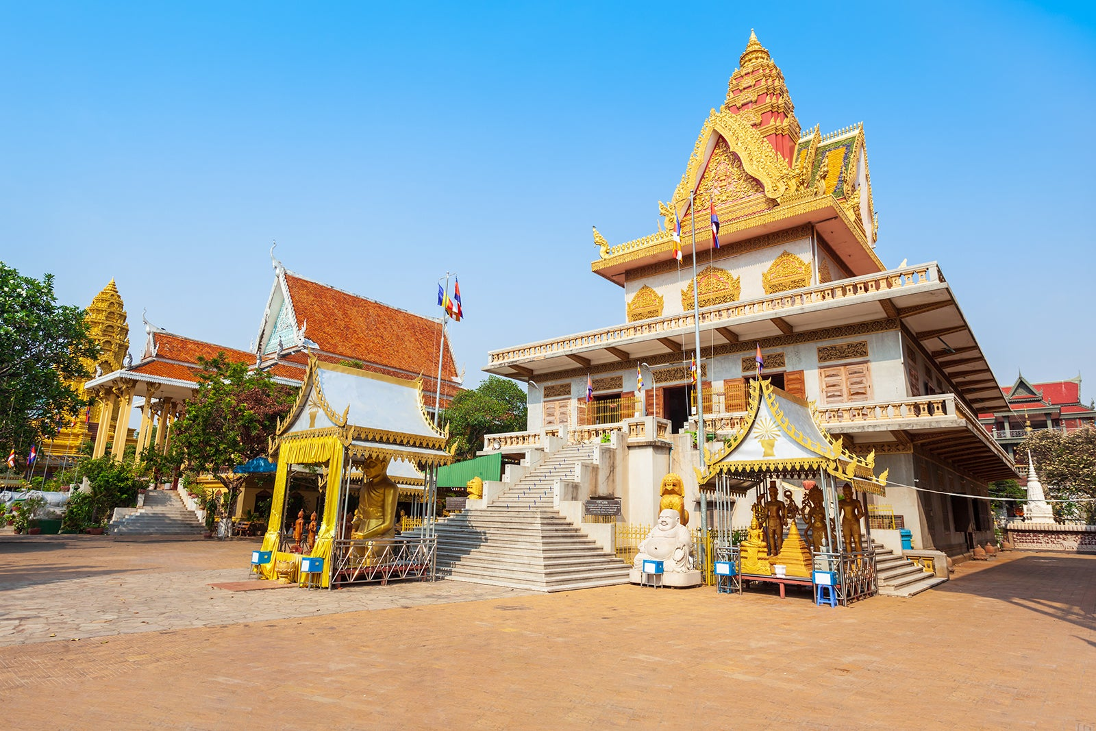 21 Best Things to Do in Phnom Penh - What is Phnom Penh Most