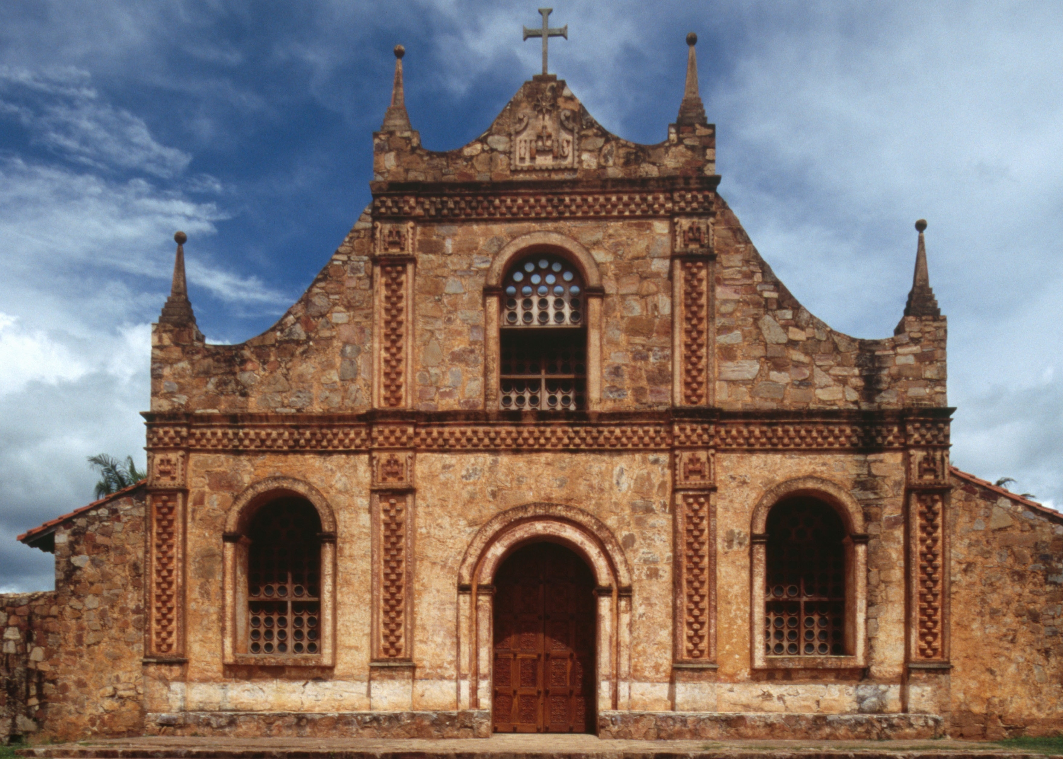 Santa Cruz, Bolivien