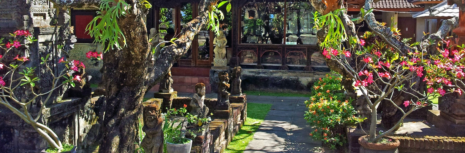 Sanur, อินโดนีเซีย