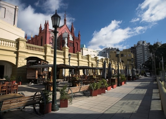 Comuna 2, Argentina