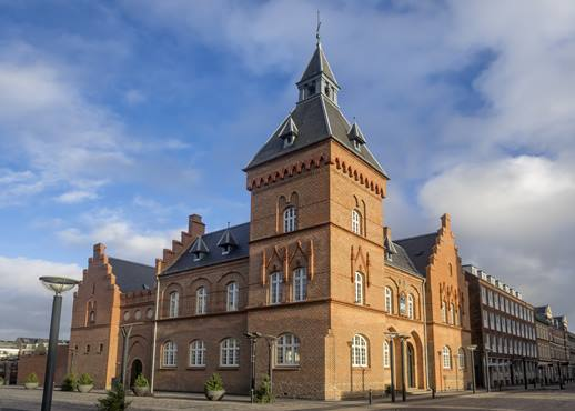 Esbjerg, Danmark