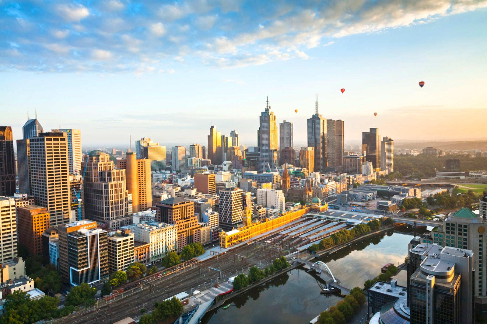 10 Best Things to Do in Melbourne - What is Melbourne Most ...