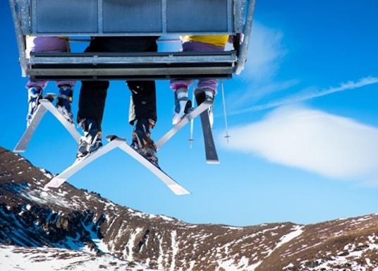 Chamonix-Mont-Blanc, França