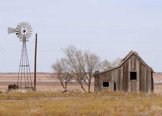 Dalhart, Texas, United States of America